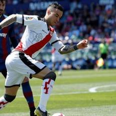 """Реал Мадрид"" требует за Рауля де Томаса 35 млн евро"