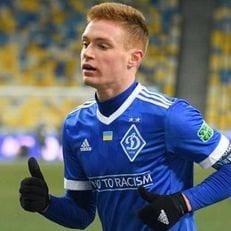 Виктор Цыганков — лучший игрок 30-го тура УПЛ