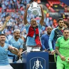 Доходы клубов английской Премьер-лиги составили рекордные 4,827 млрд фунтов