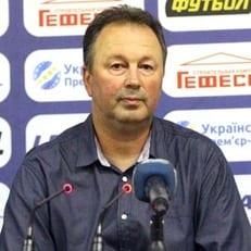 Ангел Червенков - лучший тренер 30-го тура УПЛ