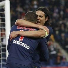 ПСЖ – первый клуб Лиги 1, забивший во всех 38 турах