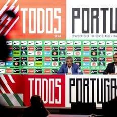Сборная Португалии назвала состав на финальный турнир Лиги наций