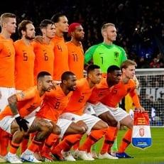 Нидерланды назвали состав на решающие матчи Лиги наций