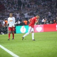 """""""Бавария"""" - обладатель кубка Германии сезона 2018/19"""