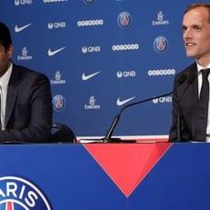 Томас Тухель продлил контракт с ПСЖ до 2021 года