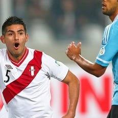 Карлос Самбрано рискует пропустить Кубок Америки из-за повреждения