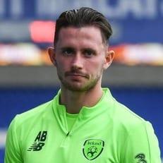 Алан Браун пропустит ближайшие матчи сборной Ирландии