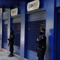 Несколько игроков Примеры и Сегунды арестованы за договорные матчи