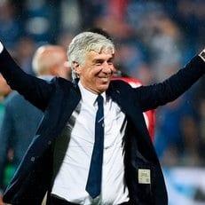 """Джан Пьеро Гасперини и """"Аталанта"""" официально продлили контракт"""