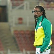 Сенегал опубликовал заявку на Кубок африканских наций