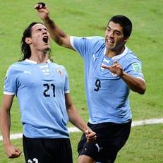 Уругвай опубликовал окончательную заявку на Кубок Америки-2019