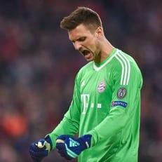 Свен Ульрайх получил первый вызов в сборную Германии