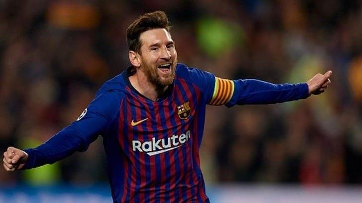 Лионель Месси не уверен в своем участии в ЧМ-2022: футболист подумывает завершить карьеру