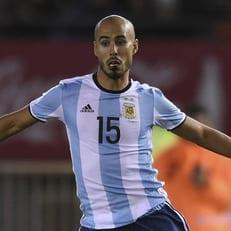 Гидо Писарро заменит в сборной Аргентины травмированного Паласиоса