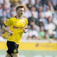 Ройс — лучший игрок сезона в Бундеслиге по версии игроков