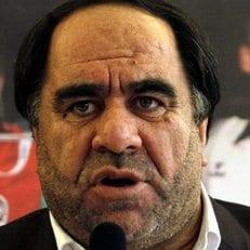 ФИФА пожизненно отстранила бывшего главу федерации футбола Афганистана