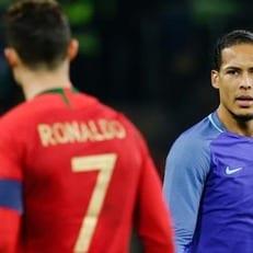 Португалия - Нидерланды: стартовые составы