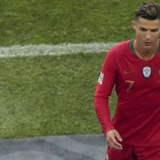 Роналду завоевал второй трофей со сборной и 29-й в карьере
