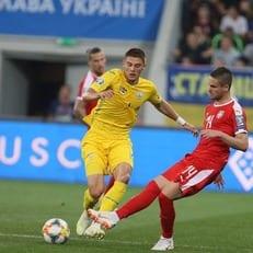Миколенко, Игнатьев и Далот - в топ-20 самых талантливых футболистов Европы 1999 года рождения