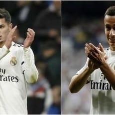 """""""Реал Мадрид"""" может расстаться с Васкесом и отдать в аренду Диаса"""