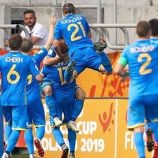 Украина не смогла получить дополнительные билеты на финал чемпионата мира U-20