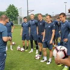 """Исполком УАФ оставил """"Олимпик"""" в украинской Премьер-лиге"""