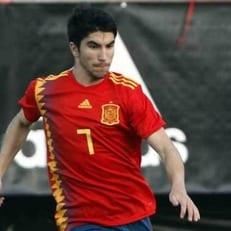 Италия U-21 - Испания U-21: стартовые составы на чемпионат Европы