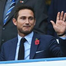 """""""Челси"""" предложил Лэмпарду контракт на три года"""