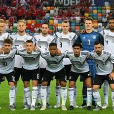Германия U-21 без проблем обыграла Данию U-21