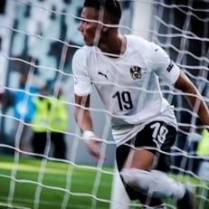 Ханнес Вольф получил серьезную травму в матче против Сербии U-21