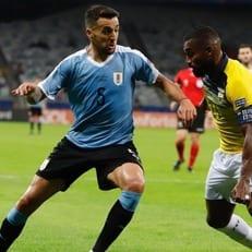 Матиас Весино пропустит оставшиеся матчи кубка Америки