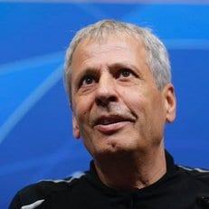 """Дортмундская """"Боруссия"""" продлила контракт с Люсьеном Фавром"""