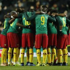 Игроки сборной Камеруна отказались лететь на КАН-2019
