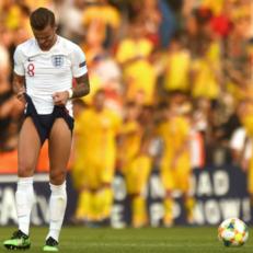 Сборная Румынии обыграла Англию на Евро U-21