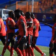 Уганда выиграла первый матч на Кубке Африки за 41 год