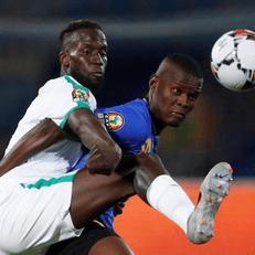 Сенегал потерял основного защитника из-за травмы