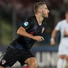 Хорватия U-21 и Англия U-21 на двоих забили шесть голов, но победителя не выявили