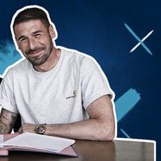 """""""Хоффенхайм"""" объявил о подписании Пентке"""