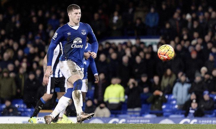 Фото: Tony McArdle/Everton FC