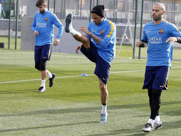 Фото: MIGUEL RUIZ - FC BARCELONA