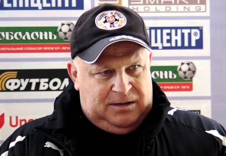 Виталий Кварцяный, sport-xl.org
