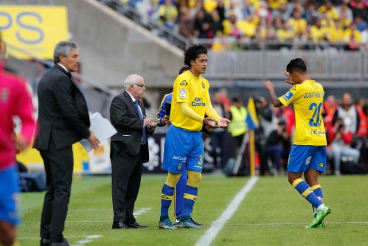 Маурисио Лемос, canariasenhora.com