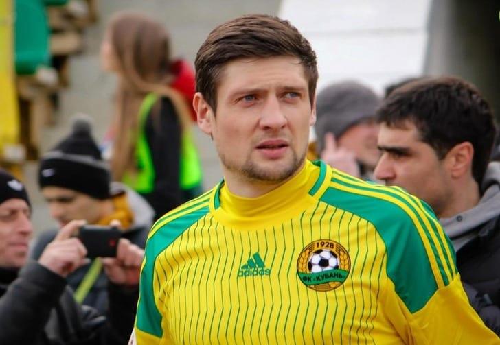 Евгений Селезнев, фото Черновой Анны