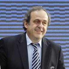Мишель Платини покинет пост президента УЕФА