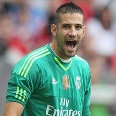 """""""Реал Мадрид"""" не запрещал Касилье давать интервью на каталонском языке"""
