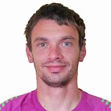 Евгений Паст
