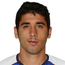 Хосе Анхель Вальдес