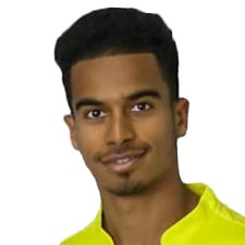 Акрам Афиф