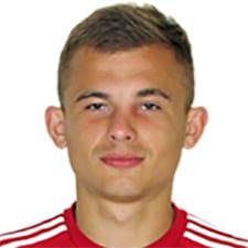 Олег Тракало
