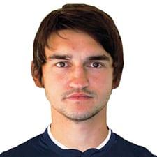 Евгений Морозенко
